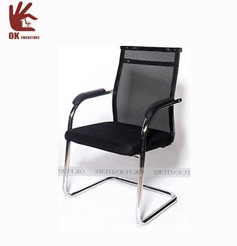 Ghế quỳ lưng thấp - Model JB1101 đen