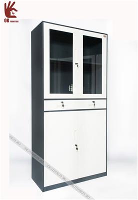 Tủ sắt văn phòng OK-121D