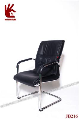 Ghế chân quỳ - Model JB216