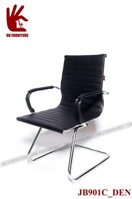 Ghế chân quỳ lưng thấp - Model JB901C