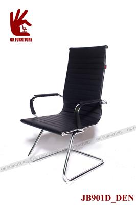 Ghế chân quỳ lưng cao - Model JB901D