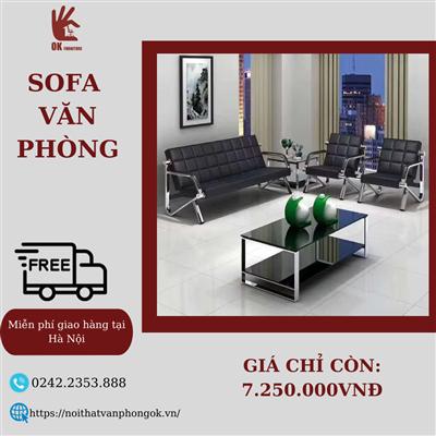 Sofa văn phòng 262